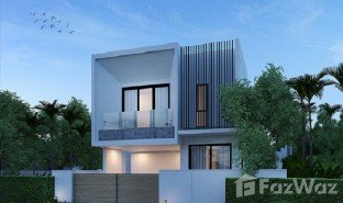 3 Bedrooms Property for sale in Kathu, Phuket