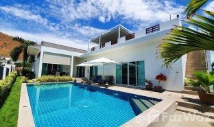 3 Bedrooms Property for sale in Nong Kae, Hua Hin Sivana Gardens Pool Villas
