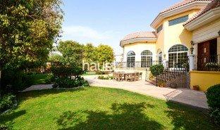 6 Bedrooms Property for sale in Al Barsha Third, Dubai