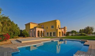 6 Bedrooms Property for sale in Al Hebiah Fourth, Dubai