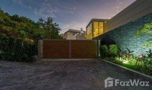 7 Bedrooms Property for sale in Kamala, Phuket Cape Amarin