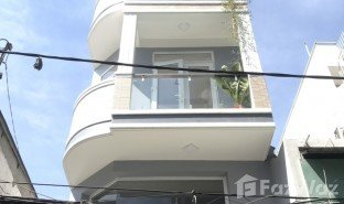 1 Bedroom Townhouse for sale in Ward 1, Ho Chi Minh City