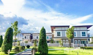 4 Bedrooms Townhouse for sale in Pluak Daeng, Rayong Sipun Ville