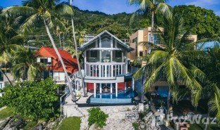 3 Bedrooms Villa for sale in Patong, Phuket