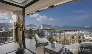 3 Bedrooms Penthouse for sale in Patong, Phuket The Bliss Patong