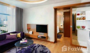 1 Bedroom Property for sale in Khlong Tan Nuea, Bangkok Marriott Executive
