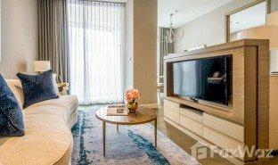 1 ห้องนอน อพาร์ทเม้นท์ ขาย ใน ลุมพินี, กรุงเทพมหานคร แมกโนเลียส์ ราชดำริ บูเลอวาร์ด