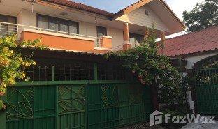 4 Bedrooms Property for sale in Bang Sao Thong, Samut Prakan Orchid Villa Bangna-Trad