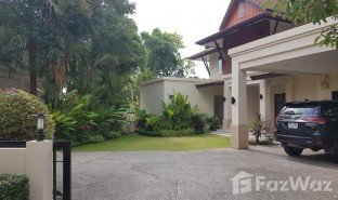 4 Bedrooms Property for sale in Ko Kaeo, Phuket Woodlands