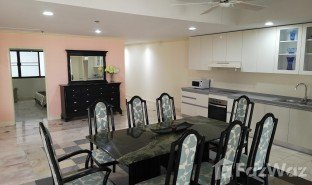 2 Bedrooms Property for sale in Khlong Toei Nuea, Bangkok Kiarti Thanee City Mansion
