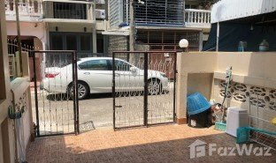 2 Bedrooms Townhouse for sale in Phra Khanong Nuea, Bangkok