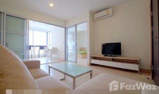 1 ห้องนอน คอนโด ขาย ใน สามเสนนอก, กรุงเทพมหานคร ริธึม รัชดา