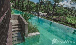 2 Schlafzimmern Immobilie zu verkaufen in Rawai, Phuket Saturdays Condo