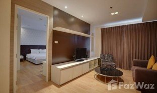 1 Bedroom Apartment for sale in Khlong Toei, Bangkok Nantiruj Tower