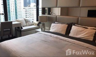 1 Bedroom Condo for sale in Khlong Toei Nuea, Bangkok Edge Sukhumvit 23