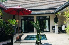 3 Bedrooms Villa for sale in Maret, Koh Samui Beautiful Villa in Lamai