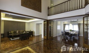 4 Bedrooms Penthouse for sale in Lumphini, Bangkok Karolyn Court
