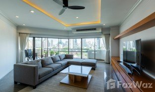 3 Bedrooms Condo for sale in Phra Khanong Nuea, Bangkok Castle Hill Mansion