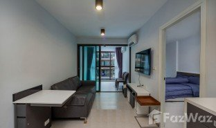 2 Bedrooms Property for sale in Wichit, Phuket ZCAPE III