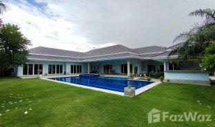 5 ห้องนอน บ้าน ขาย ใน ชะอำ, เพชรบุรี ปาล์ม วิลล่า