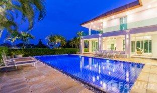 недвижимость, 4 спальни на продажу в Нонг Кае, Хуа Хин Phu Montra