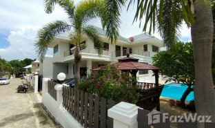 3 Bedrooms Property for sale in Hua Hin City, Hua Hin Grand Hill