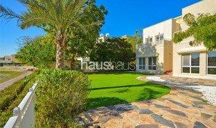 4 Bedrooms Property for sale in Al Tanyah Fourth, Dubai