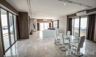 4 Bedrooms Property for sale in Khlong Toei, Bangkok La Maison Sukhumvit 22