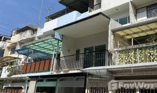 3 Bedrooms Townhouse for sale in Bang Chak, Bangkok