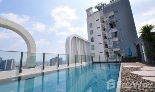 1 Bedroom Condo for sale in Phra Khanong, Bangkok Aspire Sukhumvit 48