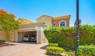 5 Bedrooms Property for sale in Al Hebiah Fourth, Dubai