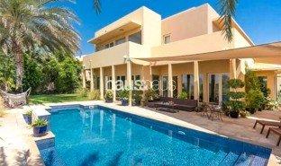 迪拜 阿拉伯农场 5 卧室 房产 售