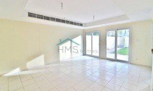 迪拜 Al Tanyah Fourth 3 卧室 房产 售