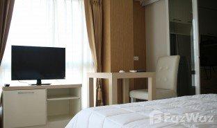 1 ห้องนอน คอนโด ขาย ใน สุเทพ, เชียงใหม่ Chayayon Condo