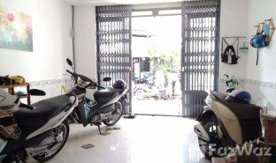4 Bedrooms Townhouse for sale in Ward 1, Ho Chi Minh City