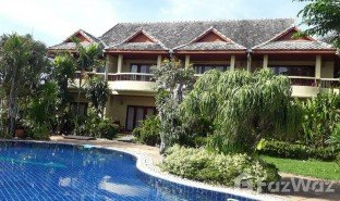 2 Bedrooms Property for sale in Bo Phut, Koh Samui Temple Gardens