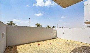 迪拜 Al Hebiah Third 3 卧室 房产 售