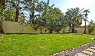 迪拜 Al Tanyah Fourth 4 卧室 房产 售