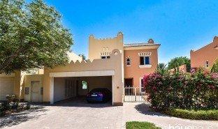 迪拜 Al Hebiah Fourth 5 卧室 房产 售