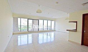 迪拜 迪拜市区 3 卧室 房产 售