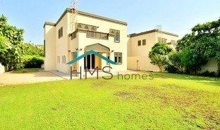 迪拜 Al Tanyah Fifth 3 卧室 房产 售