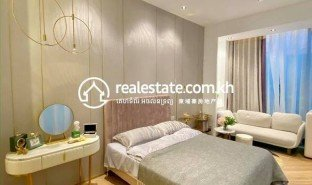 1 Bedroom Apartment for sale in Nirouth, Phnom Penh Vue Aston