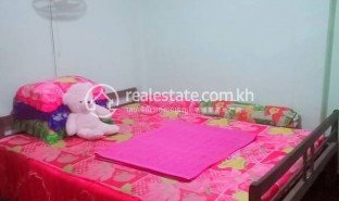 3 Bedrooms Property for sale in Svay Dankum, Siem Reap