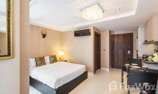 Studio Property for sale in Na Kluea, Pattaya Serenity Wongamat