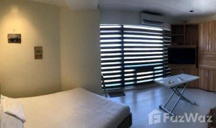 Studio Property for sale in Makati City, Metro Manila Gramercy Residences Makati