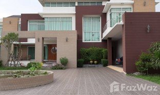 5 Bedrooms Property for sale in Khan Na Yao, Bangkok Panya Ramintra