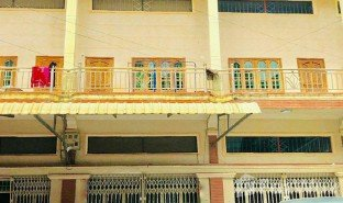 5 Bedrooms Townhouse for sale in Chaom Chau, Phnom Penh