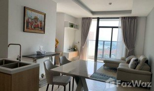 1 Bedroom Property for sale in Tonle Basak, Phnom Penh J Tower Condo