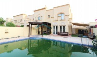3 Bedrooms Property for sale in Al Tanyah Fourth, Dubai