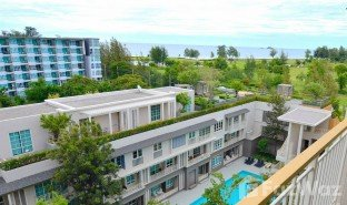 1 Bedroom Condo for sale in Nong Kae, Hua Hin Autumn Condominium